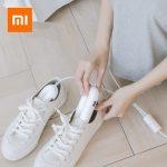 القسيمة ، بانجود ، أي شيء صفر واحد المحمولة الأحذية المنزلية الكهربائية التعقيم الأحذية مجفف درجة حرارة ثابتة تجفيف إزالة الروائح من Xiaomi Youpin