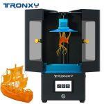 coupon, tomtop, Tronxy UV Resin 3D Printer