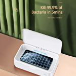 coupon, gearbest, USAMS ZB139 Portable UVC Disinfection Box