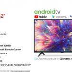 쿠폰, tomtop, Xiaomi 32 인치 5G WiFi BT Mi TV
