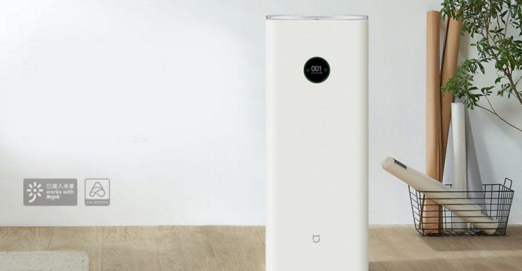 kupon, banggood, Xiaomi Mijia pročišćivač zraka F1
