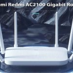 kupon, gearbest, Xiaomi Redmi Router AC2100 2033Mbps 2.4G 5G Dual Band Wireless Router 6 High Gain Antennas 128MB OpenWRT WiFi Router