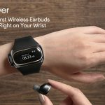 kupong, geekbuying, Aipower-Wearbuds-Qualcomm-aptX-Bluetooth-5.0-TWS-Ørepropper