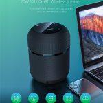 धमाकेदार, कूपन, ब्लिट्जवॉल्फ®-BW-AS3-70W-12000mAh-Wireless-Speaker-with-360 ° स्टीरियो-साउंड-टीडब्ल्यूएस-फंक्शन-स्टाइल-डिज़ाइन-एनएफसी-फंक्शन