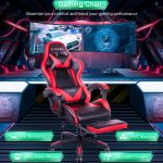 cupon, banggood, scaun BlitzWolf®-BW-GC1-Gaming
