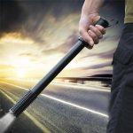 kupon, banggood, DANIU-Outdoor-Emergency-Anti-Wolf-Self-Defense-Tools-Torch-Lamp