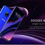 कूपन, गियरबेस्ट, DOOGEE X95 स्मार्टफोन