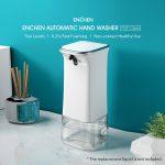 kupon, banggood, Enchen-280ML-Auto-IR-Inductive-Touchless-Foaming-Liquid-Soap-Dispenser