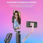 kupon, geekbuying, FeiyuTech-Vimble-One-Single-Axis-18cm-Uzatılabilir-Katlanabilir-Akıllı Telefon-Gimbal-Sabitleyici