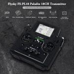 קופון, Banggood, Flysky-FS-PL18-Paladin-2.4G-18CH-Radio-משדר