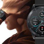 huawei karangalan magic relo 2, smartwatch, kupon, geekbuying