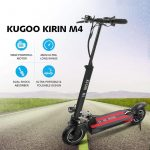 coupon, geekbuying, KUGOO-KIRIN-M4-Folding-Electric-Offroad-Scooter
