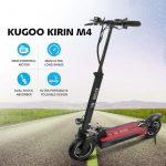 geekmaxi, coupon, geekbuying, KUGOO-KIRIN-M4-Folding-Electric-Offroad-Scooter