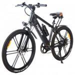 купон, geekbuying, NAKTO-GYL018-Ranger-Электрический-велосипед
