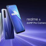 kupon, bangouod, Realme 6 Smartphone