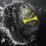 gearbest, cupom, banggood, Rollme-S08-Smart-Watch