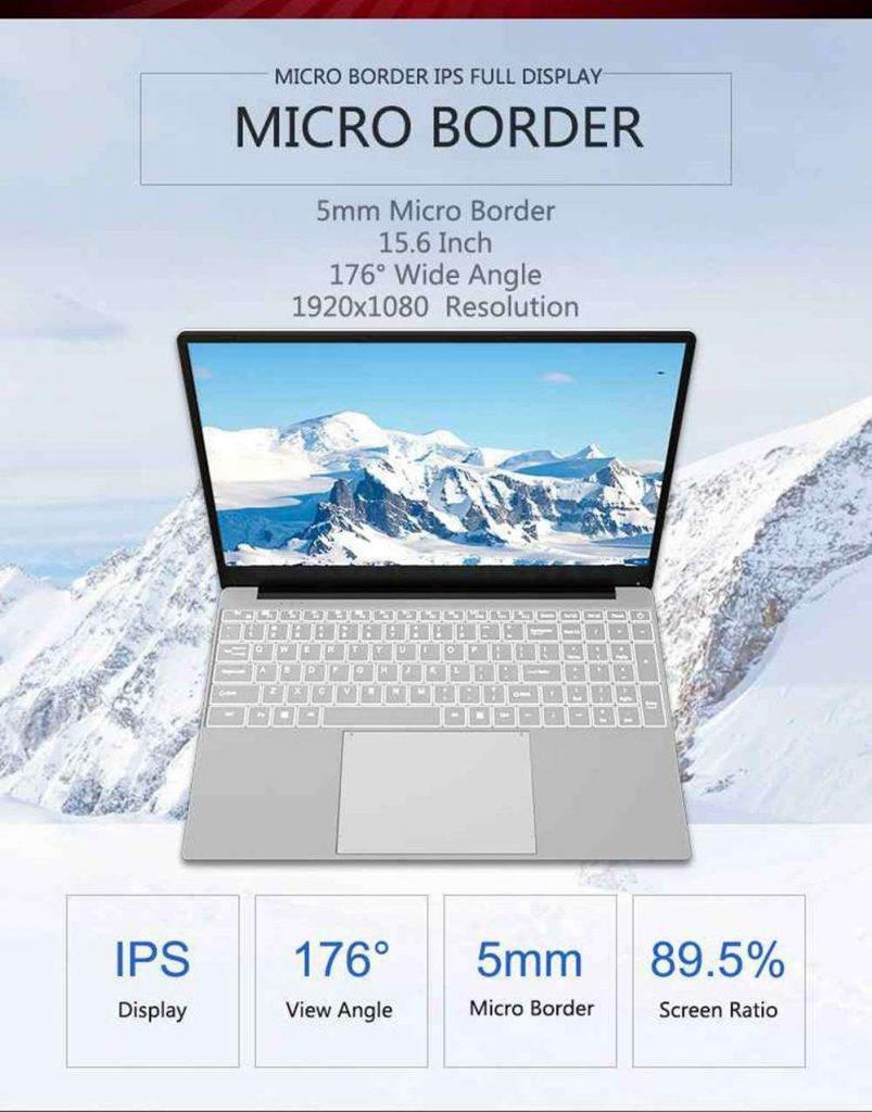Notebook tbook x9, coupon, banggood