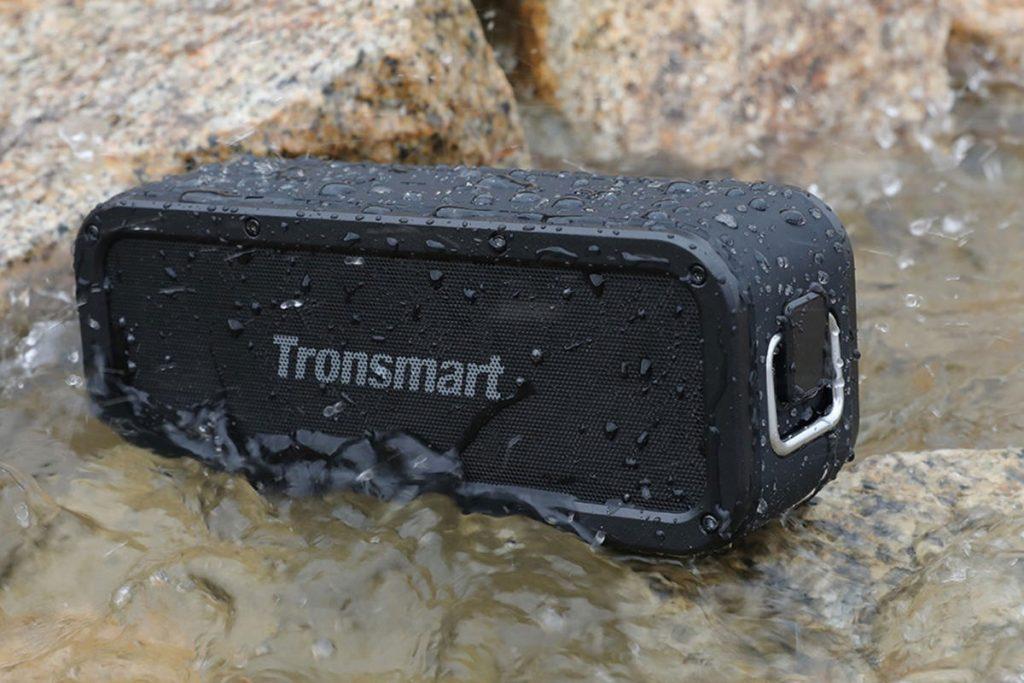 קופון, Geekbuying, Tronsmart-Force-SoundPulse ™ -40W-Bluetooth-5.0-Speaker