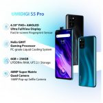 coupon, banggood, UMIDIGI-S5-Pro-Smartphone
