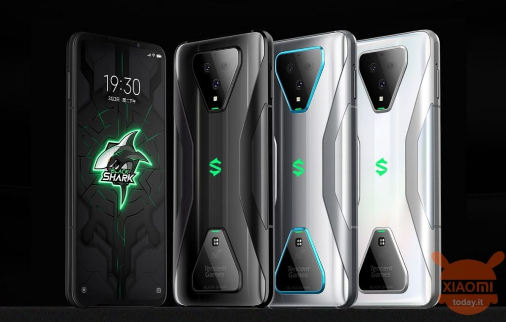 coupon, banggood, Xiaomi-Black-Shark-3-Smartphone