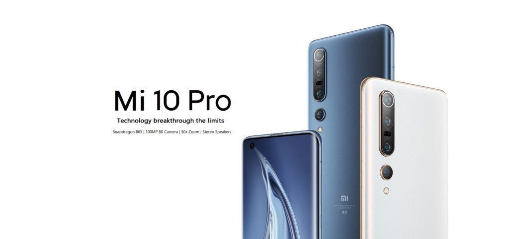 đam mê, điện thoại thông minh Xiaomi-Mi-10-Pro-5G