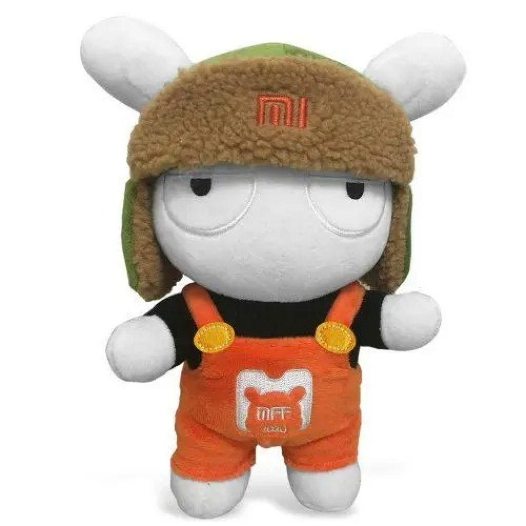coupon, banggood, Xiaomi MiTu Rabbit Doll MFF Plush Toys