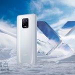 קופון, קניות geek, Xiaomi-Redmi-10X-Smartphone