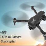 купон, geekbuying, ZLRC-SG906-Pro-Beast-RC-Drone