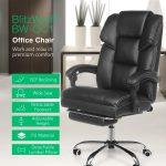 coupon, banggood, -BlitzWolf®-BW-OC1-Chaise de bureau-Design ergonomique