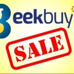 kupon sprzedaż geekbuying