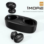 kupon, gearbest, 1MORE-ECS3001B-True-Wireless-Earbuds-Bluetooth-5.0-Mini-Semi-in-ear-Binaural-Headphone-Earphone-Dengan-Mikrofon