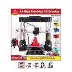 kupon, gearbest, 3D-Printer-2018-A8-Upgradest-New-Mainboard-Reprap-Prusa-I3-DIY