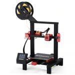 kupón, převodovka, Alfawise-U30S-3D tiskárna