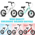 kupon, šišmiš, BAISHS-No-Pedal-Toddler-Balance-Bicikl-Djeca-Mountain-Bicikli-Children-Scooter