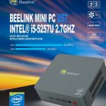 banggood, קופון, קניות geek, Beelink-U57-Mini-PC