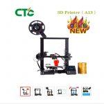 쿠폰, gearbest, CTC-2019-A-13-Updated-3D-Printer