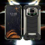 gearbest, coupon, banggood, DOOGEE-S88-Pro-Smartphone