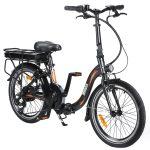 קופון, gearbest, Dohiker-20F054-250W-Electric-Bike