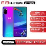 coupon, banggood, ELEPHONE-E10-Pro-Smartphone