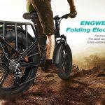 cupon, gearbest, ENGWE-ENGINE-500W-Pliant-Fat-Tyre-Electric-Bike