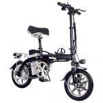 geekmaxi, 쿠폰, geekbuying, GYL004-Folding-Electric-Bike