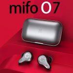 geekbuying, 쿠폰, banggood, Mifo-O7-Balanced-Armature-bluetooth-5.0-Touch-Control-Earphone-Wireless-Stereo-Sports-Handsfree-In-ear-Headphones