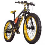 kupón, náramek, RICH-BIT-TOP-022-Electric-Mountain-Bike