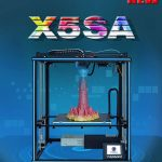 gearbest, 쿠폰, 괴짜 구매, TRONXY-X5SA-3D-Printer-Rapid-Assembly-DIY-Kit