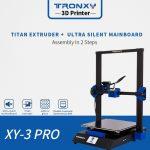 banggood, κουπόνι, geekbuying, Tronxy-XY-3-Pro-3D-Printer