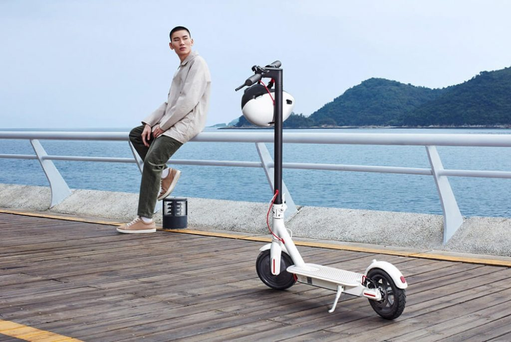 tomtop, gearbest, 쿠폰, banggood, Xiaomi-Mijia-1S-19Ah-27V-250W-Folding-Electric-Scooter