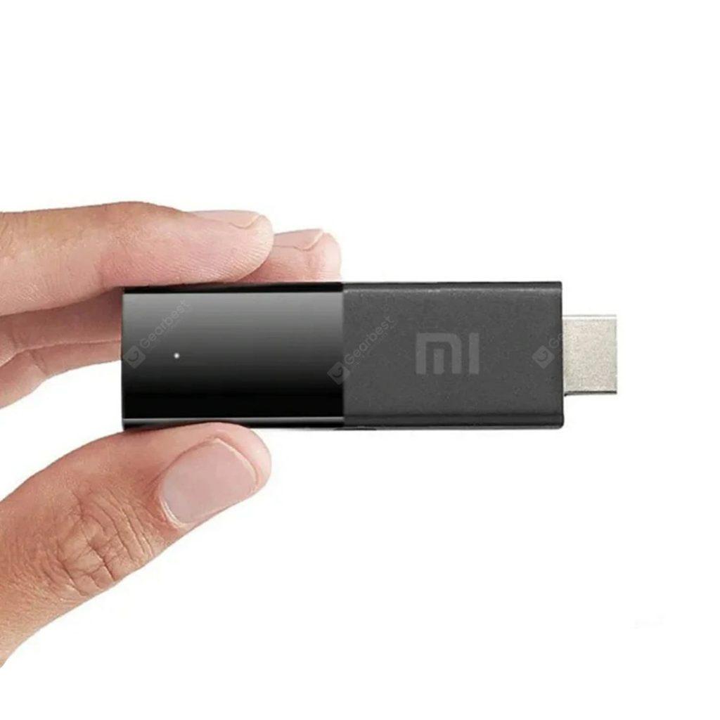 banggood, Xiaomi-TV-Stick, κουπόνι, κιβώτιο ταχυτήτων