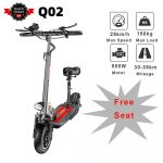 kupong, geekbuying, YOUPING-Q02-Folding-Electric-Scooter