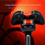 coupon, banggood, ANTUSI-A6-3-in-1-Bicycle-Wireless-Rear-Light-Cycling
