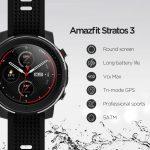 gearbest קופון, Amazfit-Stratos-3-Smart-GPS-Sports-Watch